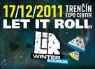 Ceny vstupeniek na Let It Roll Winter Slovakia sa budú zvyšovať!
