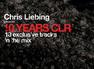 Chris Liebing - 10 rokov CLR
