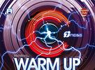 CITADELA WARM UP 16.1.2009!