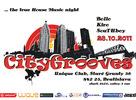 CityGrooves v Unique Clube