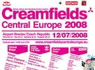 Creamfields CE 2008: veľa hudby na Play.fm