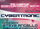 Cybertronic IV - Light & Laser show