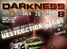 Darkness 8: Destruction Derby & Instigator premiérovo na Slovensku