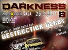 Darkness 8: Sme vo finále! Časový lineup.