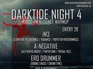 Darktide Night 4 @ Mace Ružomberok tlačovka