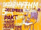 Datarhythm 5.12.2008, Subclub, Bratislava - report by GeorGo