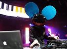 Deadmau5 objavom roka na Winter Music Conference v USA
