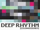 DeepRhythm: 5 rokov v Radosti