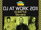 DJ BATTLE 2011 - Už tento piatok v Košiciach