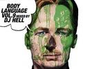 DJ Hell a jeho nový set Body Language vychádza toto leto na Get Physical Music