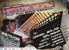 DJ Kato oslavuje kristové roky