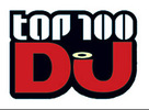 DJ Mag Top 100 DJs - 2008