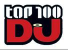 DJ Mag Top 100 DJs 2008 - Rekapitulácia