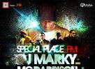 Dj Marky na festivale Special Place_FM