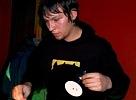 DJ Top Chart - BION (03/2009)