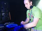 DJ Top Chart - Cole a.k.a. Hyricz @ október 2008