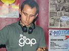 DJ Top Chart - Funkatron @ apríl 2009