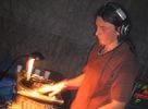 DJ Top Chart - Grasshopper @ oktober 2009