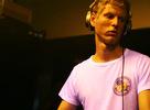 DJ Top Chart - The And @ júl 2008