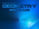 [DKREP-001] Geometry Breakage