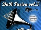 DnB Fusion vol.3 @ Vinyl Music Pub Nitra