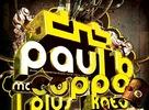 dnb.sk @ SubClub presentz Paul B & MC Coppa!