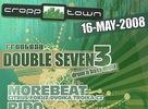 Double seven 3 @ 16.05.2008, Klub 77, Banska Bystrica