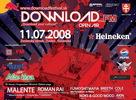 Download_FM: Čarovňa Šapitó live stage