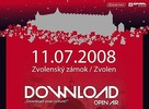 DOWNLOAD Open air 2008 - first info