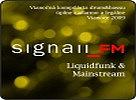 Druhá časť vianočnej SIGNAll_FM kompilácie prináša Liquidfunk & Mainstream