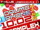Drumophone Xtra: Last info