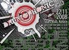 Drumophonic 10 – lineup a posledné informácie