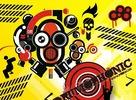 Drumophonic 14.03.2009 - lineup