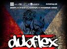 Dubflex Czech Dubstep Enclave @ Subclub 10.2.2012