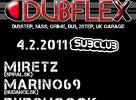 DUBFLEX mixovaný set by Miretz