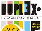 Duplex Killer Line Up - neposlušní dovolenkári v Tatrách