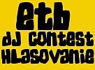 Eat That Beat DJ contest - Hlasovanie