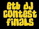 Eat That Beat DJ contest - výsledky 2. kola