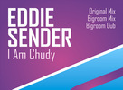 Eddie Sender - I Am Chudy (MOSP Recordings)