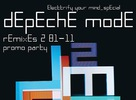 Electrify Your Mind: Depeche Mode special!