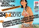 Elektronic Music Marathon 2010 pozná svoje miesto!