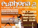 Euphoria 2 : bio dj's