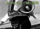 Events tipy na 48. týždeň