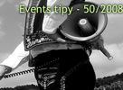 Events tipy - 50. týždeň