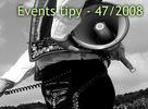 Events tipy na 47. týždeň