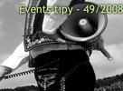 Events tipy na 49. týždeň