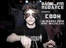 Exkluzívne interview poskytol aj COOH aka Balkansky pre RADIO_FM NUDANCE