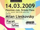 Flora & Fauna 14.3.2009 with Milan Lieskovsky