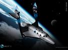 Fotka dňa 10. jún 2010 - Space Ship 2