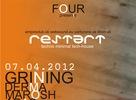 FOUR: Restart – Ba edition